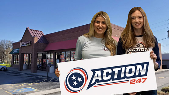 Action247 Online Sports Betting-201 West Main St Chattanooga TN 37415